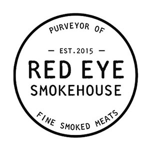 Red Eye Smokehouse Logo